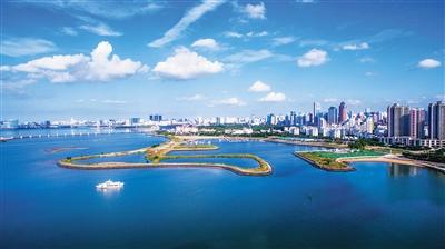 海南岛欢乐节更名海南国际旅游岛欢乐节
